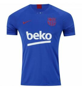Camisa Barcelona Strike 19/20 Nike - Masculina