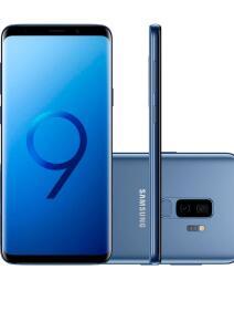 [R$1.529,15 -AME] Samsung Galaxy S9 Plus