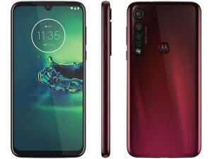 Motorola Moto G8 Plus 4 GB 64 GB