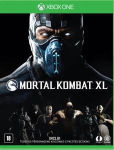 MORTAL KOMBAT XL-XBOX MÍDIA DIGITAL