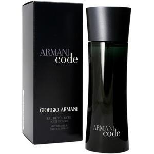 [AME 15%]Perfume Giorgio Armani Masculino Armani Code 75ml R$ 249
