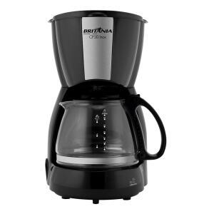 Cafeteira Britânia CP30 220V - R$69