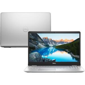 Dell Inspiron i15-5584-A20S *Core i5-8265U | RAM 8GB | Geforce MX130 | R$2703