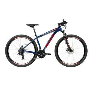 [App + Clube da Lu + Cupom Quero10] Bicicleta Aro 29 Mountain Bike Schwinn A20-Eagle 29 Freio a Disco 21 Marchas Câmbio Shimano