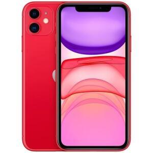 Apple iPhone 11 Vermelho, 256GB - MWM92