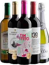 9 opções de Vinhos por R$19,90 na Evino