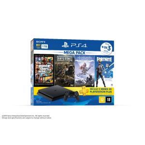 [RECEBA R$ 300 COM AME] Console PS4 Bundle hits 6