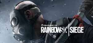 Tom Clancy's Rainbow Six: Siege - Edição Standard - R$24
