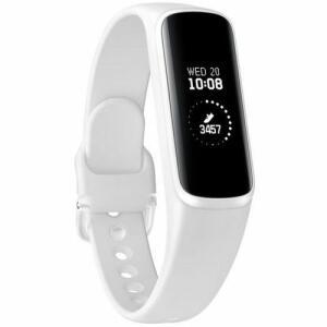 Relógio Smartwatch Samsung Galaxy Fit E - Branco