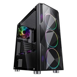 Pc Gamer Intel i5 8GB (GTX 1660 6GB) 1TB