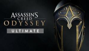 Assassins Creed Odyssey Ultimate Editon