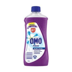 Omo Lavanda Limpa Piso 450ml | R$2