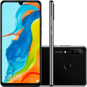 [R$1.070 AME] Smartphone Huawei P30 Lite 128GB | R$1.259