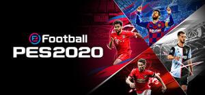 eFootball PES 2020 - PC