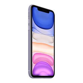 """iPhone 11 128GB 128GB Tela Retina HD de 6,1"""" iOS 13 Dupla Câmera Traseira de 12 MP Resistente à Água"""