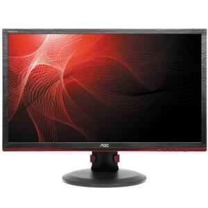 Monitor Gamer AOC Hero LED 24´ Widescreen, Full HD - R$1.000