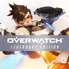 Overwatch® Legendary Edition - PS4