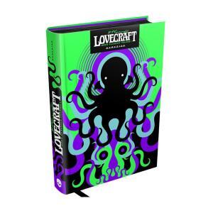 H.P. Lovecraft - Medo Clássico - Cosmic Edition R$25