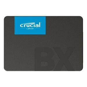 """SSD CRUCIAL BX500 960GB 2.5"""" 3D NAND - R$529"""