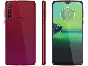 [Clube da Lu] Smartphone Motorola G8 Play 32GB | R$791