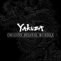 Yakuza Origins Digital Bundle - PSN