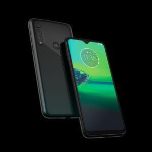 Smartphone Motorola G8 Play 32GB Preto