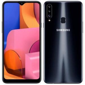 Smartphone Samsung Galaxy A20s 32GB | R$799