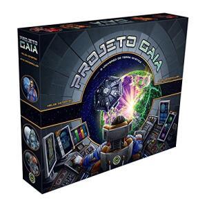 Projeto Gaia - Mandala Jogos | R$332
