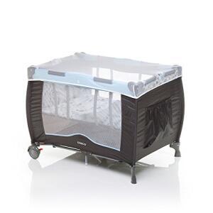 Berço Portátil Toybar Cosco - Azul R$ 280