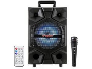 Caixa de Som Bluetooth TRC 512 Ativa Amplificada - 150W R$ 275