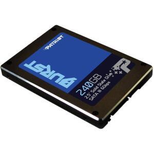 SSD Patriot Burst 240gb Sata 3 2.5