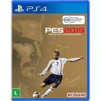 [APP] Game Pro Evolution Soccer 2019 David Beckham Edition PS4