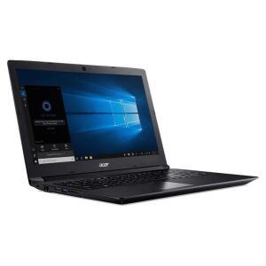 "Notebook Acer Aspire 3 Intel® Core™ i5-7200U Memória RAM de 8GB HD de 1TB Tela de 15.6"" Windows 10"