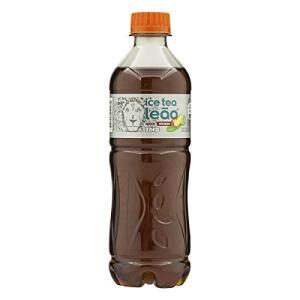 [ R$: 2,85 UNID. ] 05 Chá Ice Tea Pêssego Zero Leão Fuze Pet 450Ml | FRETE GRÁTIS - PRIME
