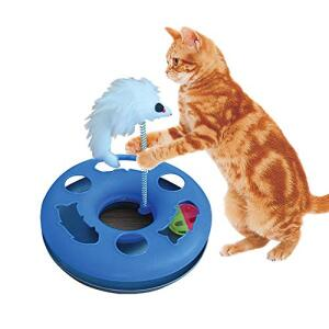 [Prime] Brinquedo Kitty Ball Chalesco para Gatos R$ 34