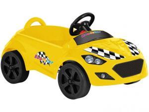 Carro a Pedal Infantil Roadster - Bandeirante R$ 117