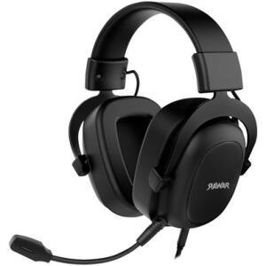 (R$119) Headset Rawar Sonar W1 - similar ao Havit 2002d