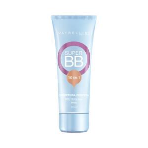 Super BB Cream Maybelline R$19