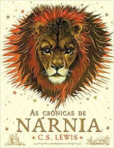 As crônicas de Nárnia: Volume único ilustrado | R$100