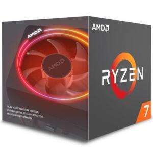 Processador AMD Ryzen 7 2700X, Cooler Wraith Prism, Cache 20MB R$ 1020