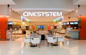 Cinesystem - Cinema a R$ 6