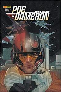 Star Wars: Poe Dameron | R$49