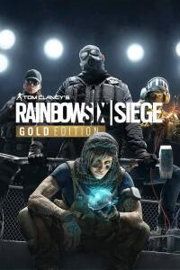 [PC Epic Games] Rainbow Six Siege - Gold Edition