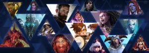 Blizzard - Ofertas de Fim de ano! [COD,OW,WOW,ETC]