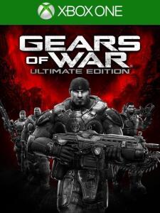 Gears of War Ultimate Edition - CDKeys - Digital - R$5