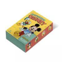 Box Quadrinhos Disney - Edição 2 com 5 Volumes