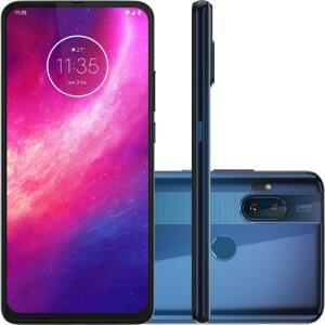 [R$1.671 AME+CC Americanas] Smartphone Motorola One Hyper 128GB | R$2.089
