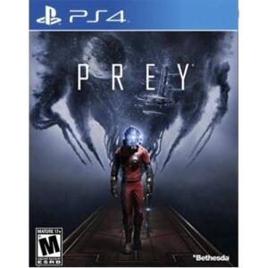 Prey - PSN Store (PS4)