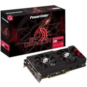 [MARKETPLACE] RX 570 4GB POWERCOLOR