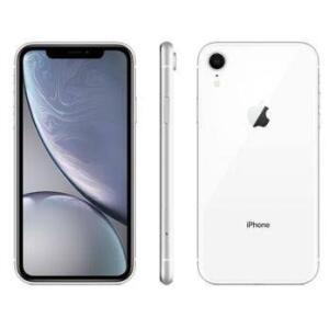 [C. Shoptime + AME = R$2719,32] IPhone XR 128GB Branco - Apple